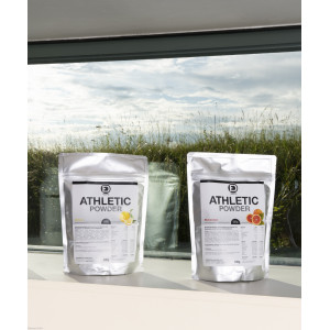 Athletic Powder